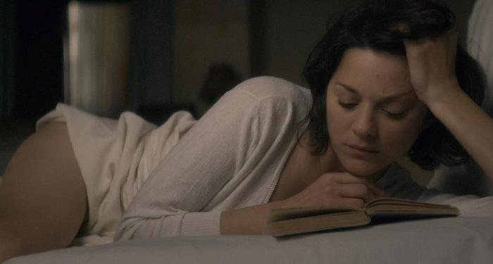 Mal di pietre, un film di Nicole Garcia