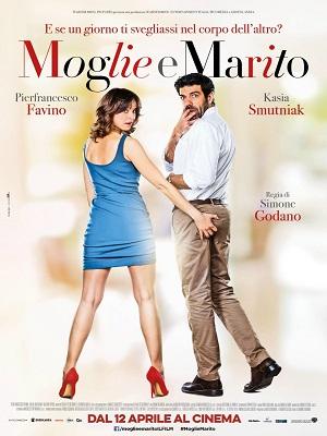 Moglie e marito, l'esilarante esordio alla regia di Simone Godano