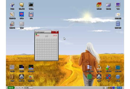 Sistemi operativi bizzarri e insoliti