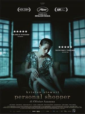 Personal Shopper, l'ultimo film drammatico di Olivier Assayas