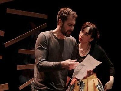 Due al Diana: Bova e Francini in scena