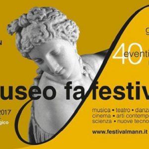 La lingua geniale al Festival MANN: intervista ad Andrea Marcolongo