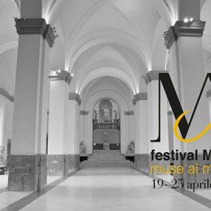 Umberto Guidoni: non c'è spazio nello spazio al Festival MANN