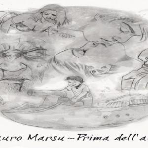 Prima Mauro Marsu
