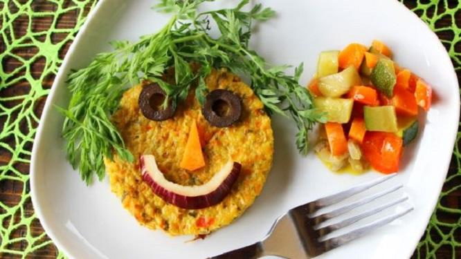 """Mamme """"del no"""" contro le verdure del menù scolastico"""