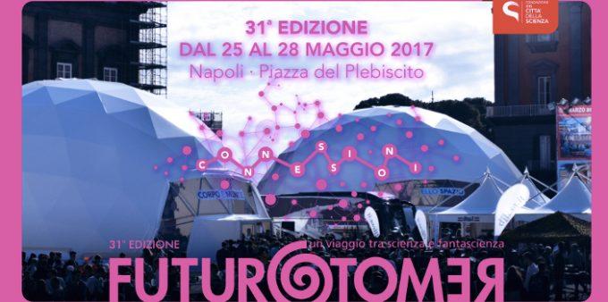 Napoli, ritorno al Futuro Remoto