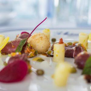 Festival della Cucina Partenopea: la qualità prima di tutto!