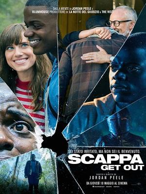Scappa - Get Out, un film di Jordan Peele