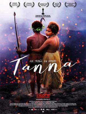 Tanna, storia di un amore selvaggio