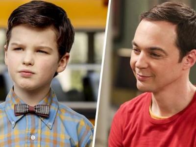 Genesi di un simpatico genio in autunno arriva Young Sheldon