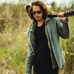 Chris Cornell: il buco nero del grunge e della vita