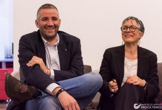 """""""Janare"""", Rossana Lamberti e Scala presentano il loro libro sulla donna"""
