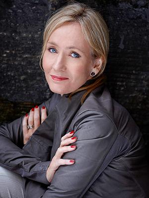 Rubato un manoscritto di J.K. Rowling: facciamo chiarezza