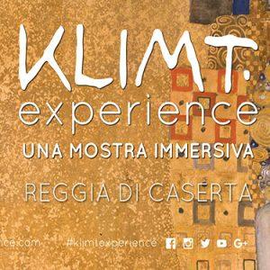 Klimt Experience: quando la magia è digitale