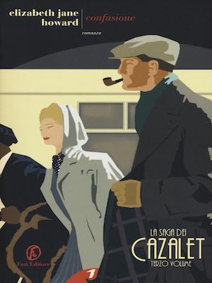 Confusione, il terzo episodio della saga dei Cazalet