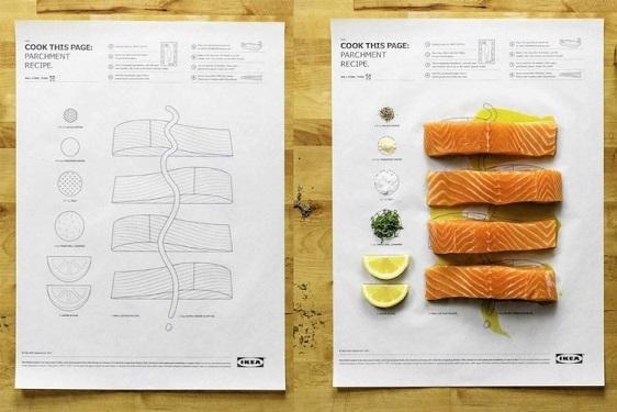 Cook this page: cucinare non è mai stato così semplice