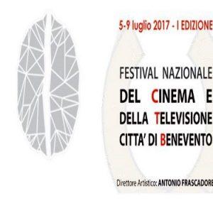 Festival Nazionale del Cinema e della televisione a Benevento
