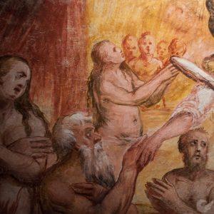 San Gaudioso, e La Paranza della Sanità