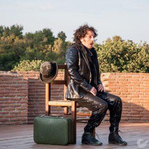 Scarrafunera con Roberto Azzurro al Pausillypon