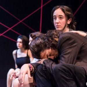 Cecità di José Saramago al Teatro Nuovo di Napoli