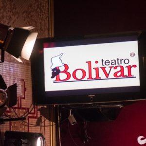 Il Teatro Bolivar libera l'arte nel cuore di Napoli