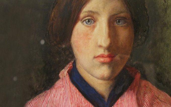 """""""Due occhi azzurri"""", un romanzo di Thomas Hardy"""