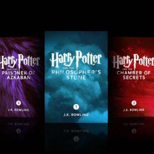 Harry Potter: due nuovi libri il prossimo autunno