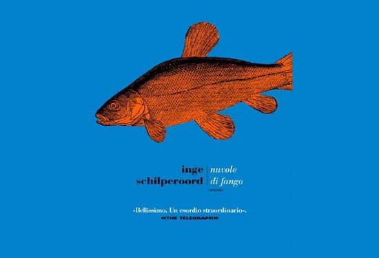 Nuvole di fango, il romanzo di esordio di Inge Schilperoord