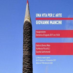 Giovanni Mancini: