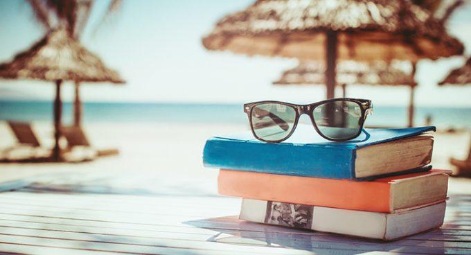 Romanzi da leggere d'estate