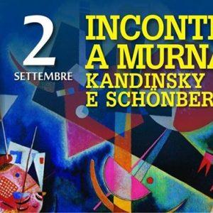 Vissi d'arte, perchè non potevo fare altro: Incontri a Murnau al TRAM
