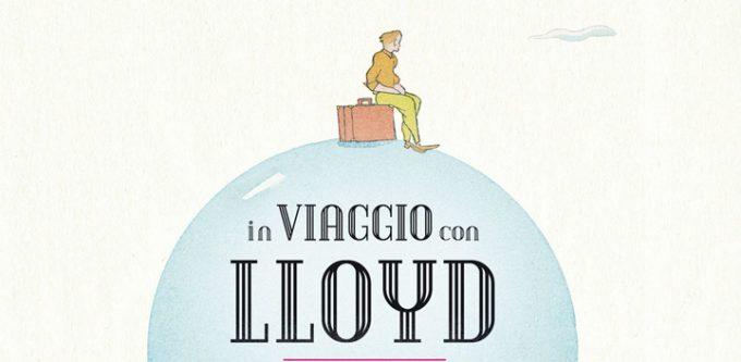 In viaggio con Lloyd, il cammino per ritrovare se stessi
