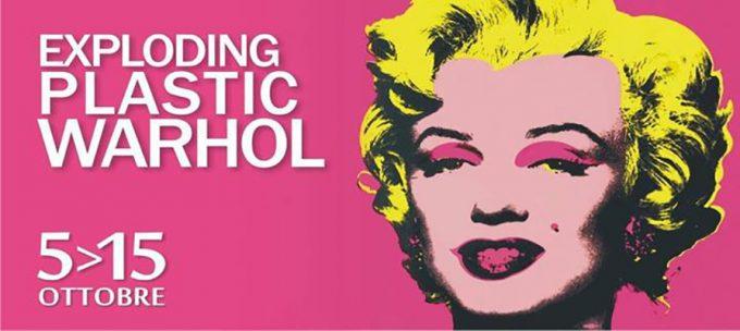 Exploding Plastic Warhol, ritratto di un mito controverso