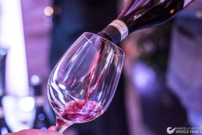 Tre Bicchieri 2018: la degustazione al Palazzo Caracciolo