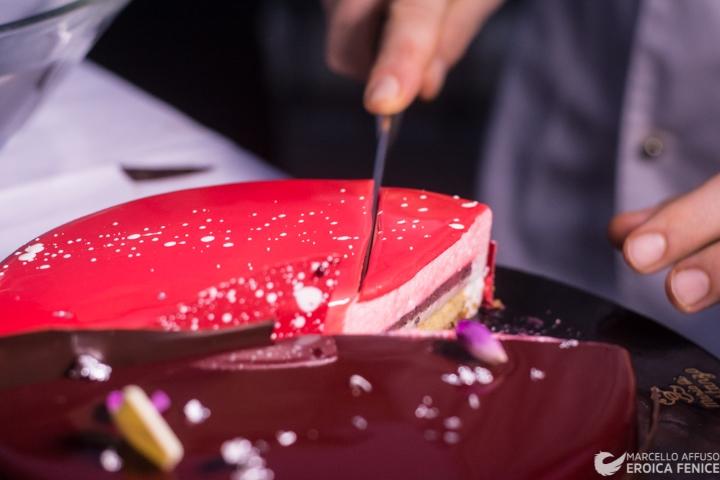 Bon Bon, lo chef Mario Di Costanzo non smette di stupire!