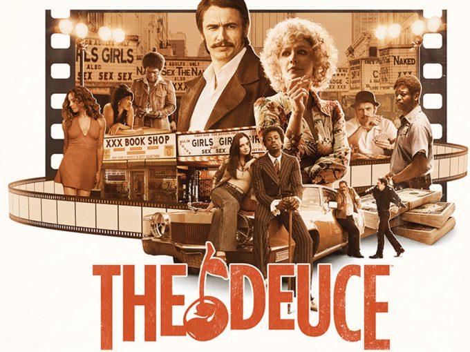 The Deuce, al via al nuova serie HBO