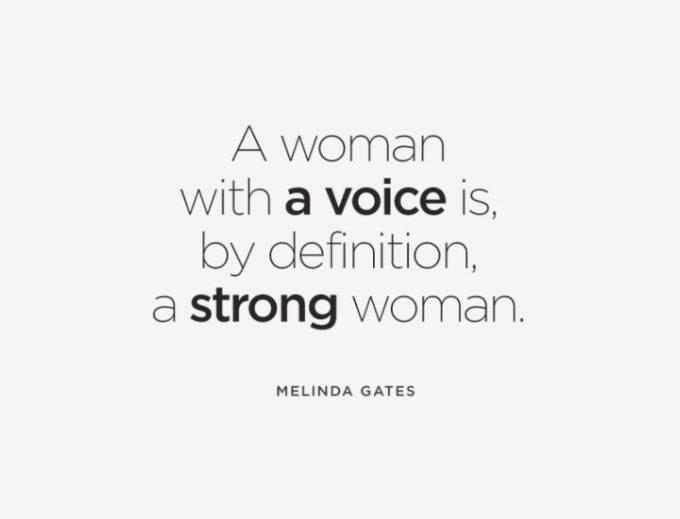 La donna tra pressioni e violenza
