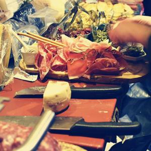 Salumeria Moderna: gastronomia tra passato e innovazione