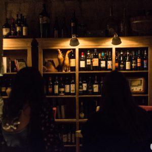 Il nuovo Archivio Storico: ristorazione che non conosce tempo