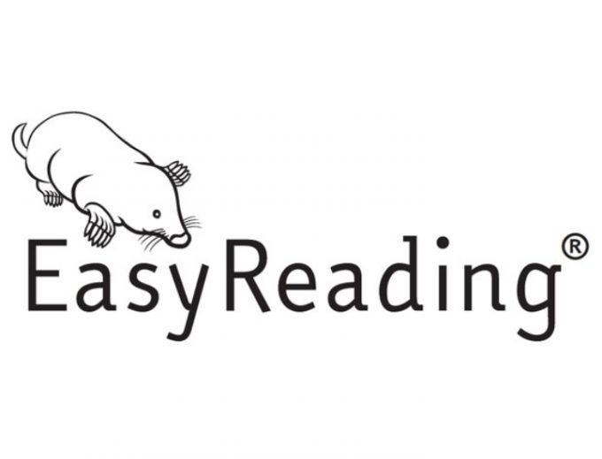 Nasce in Italia il miglior font per dislessici: EasyReading