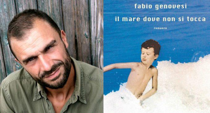 Il mare dove non si tocca di Fabio Genovesi