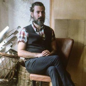 L'oreficeria il nuovo album del cantautore Davide Viviani