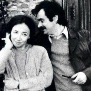 Oriana Fallaci e Alekos Panagulis trama di un amore senza tempo