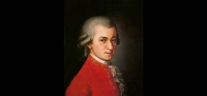 Mozart chi? Piccolo Bellini