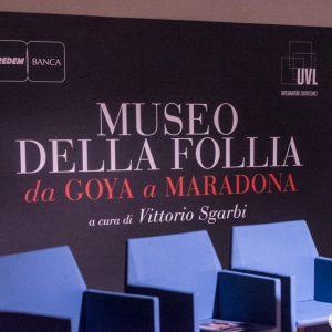 Museo della Follia Napoli