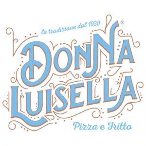 Donna Luisella: pizza e fritto gourmet e senza glutine a Napoli