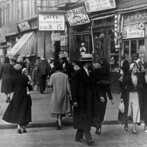 Dark Harlem: la Fazi Editore ci porta nella Harlem anni Venti
