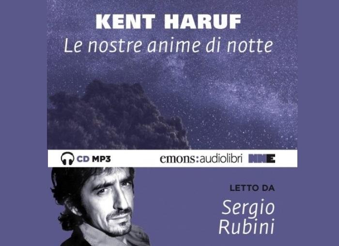 Kent Haruf letto da Sergio Rubini