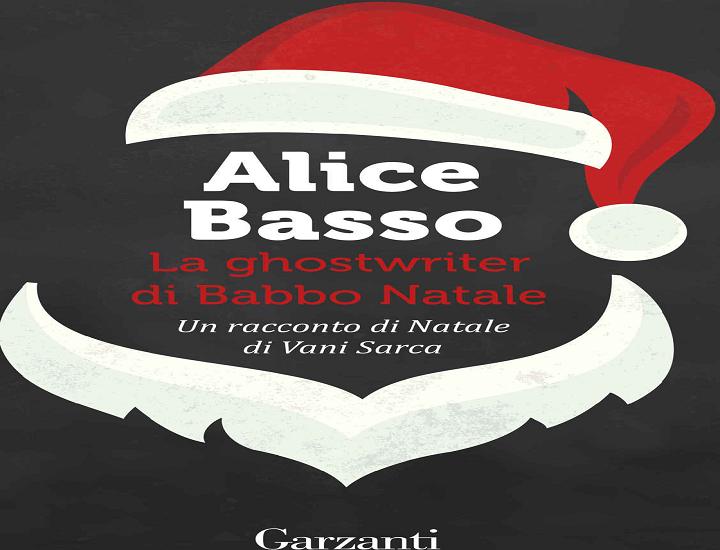La ghostwriter di Babbo Natale