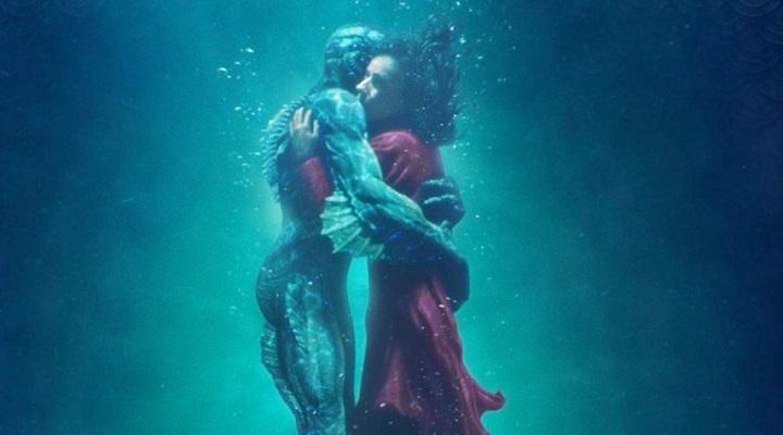 La forma dell'acqua - the shape of water, il nuovo film di Guillermo Del Toro